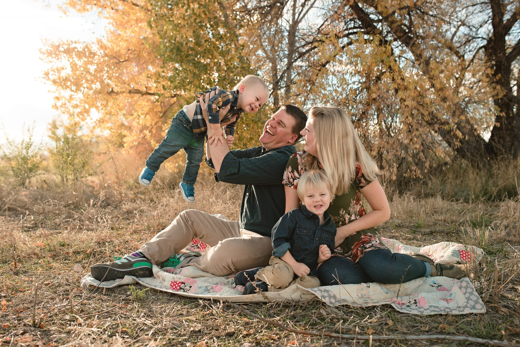 family photographer windsor colorado