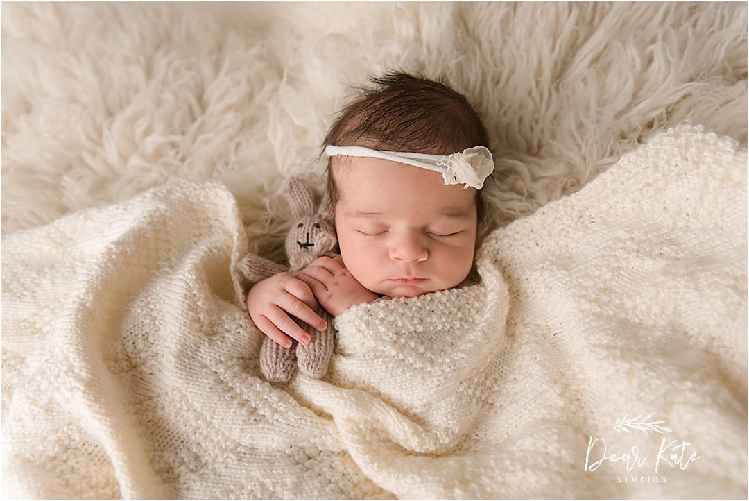 Timnath Colorado Newborn Photographer