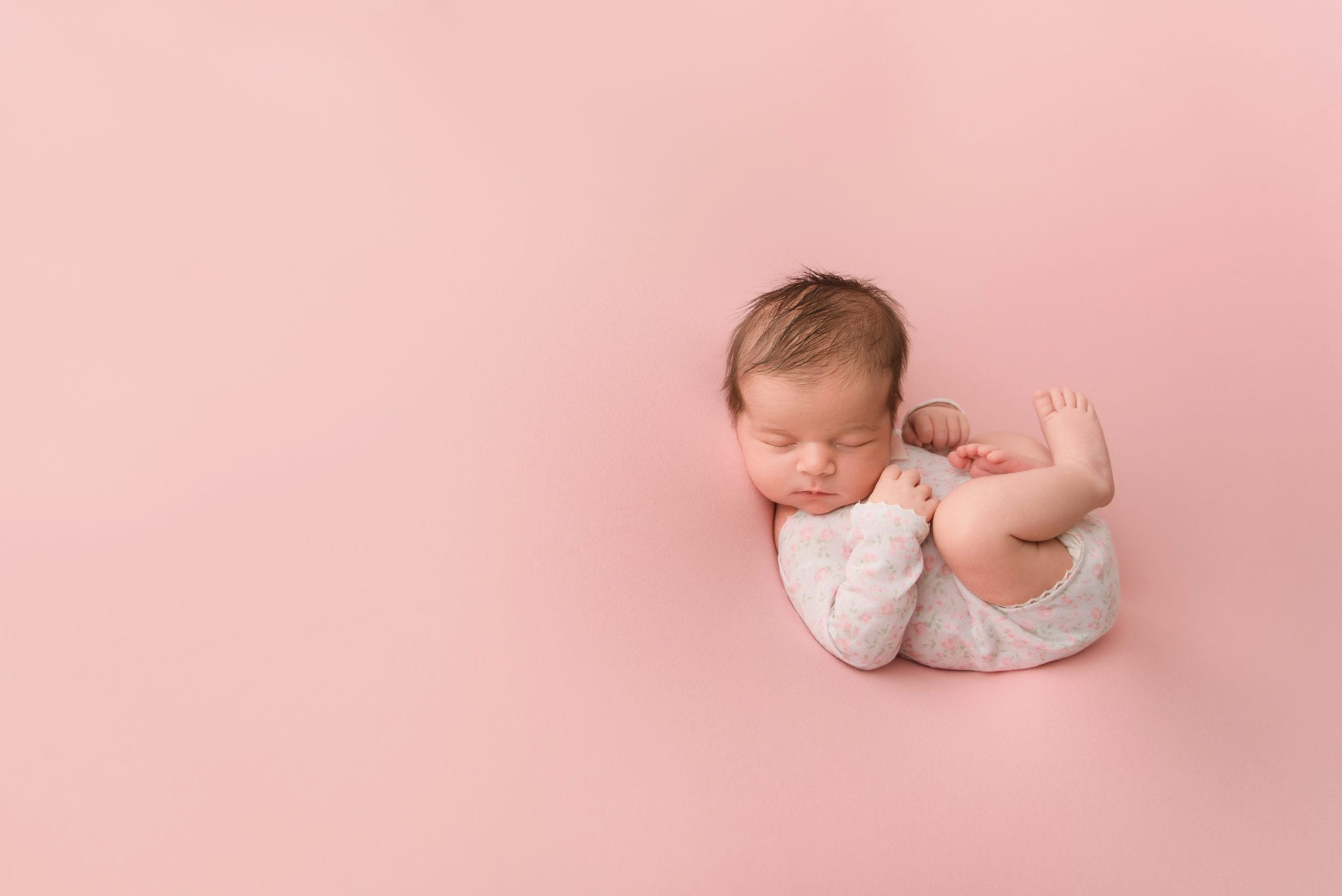 Infant photography studio loveland