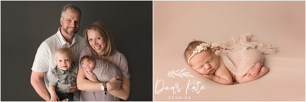 loveland newborn photography baby pictures studio